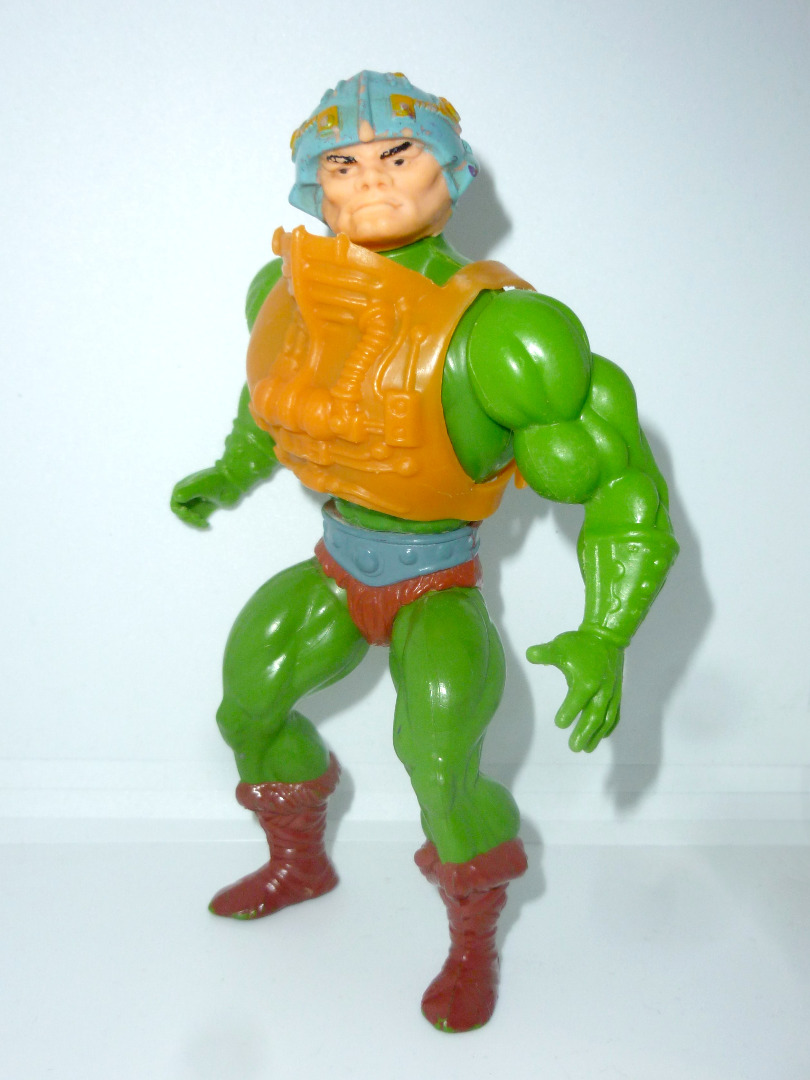 Man-At-Arms 3