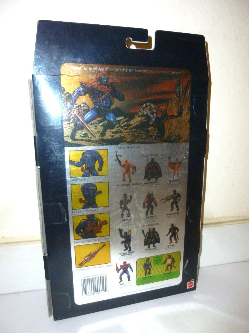Faker Commemorative Series Umverpackung 2