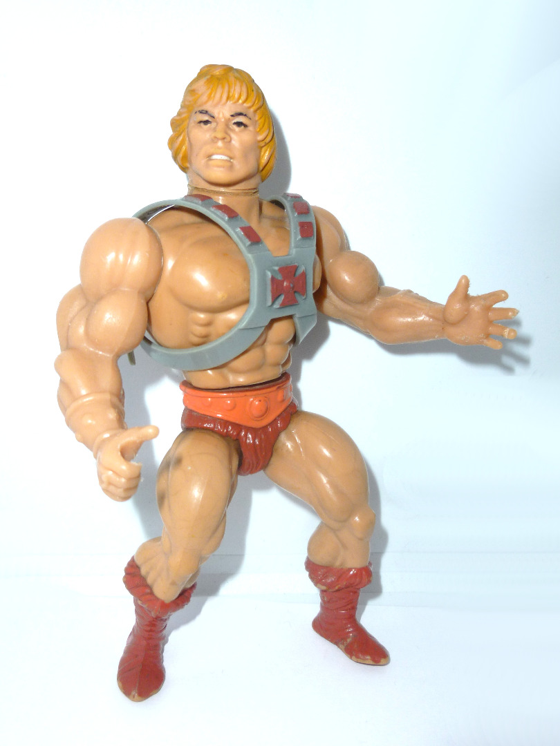 He-Man 2