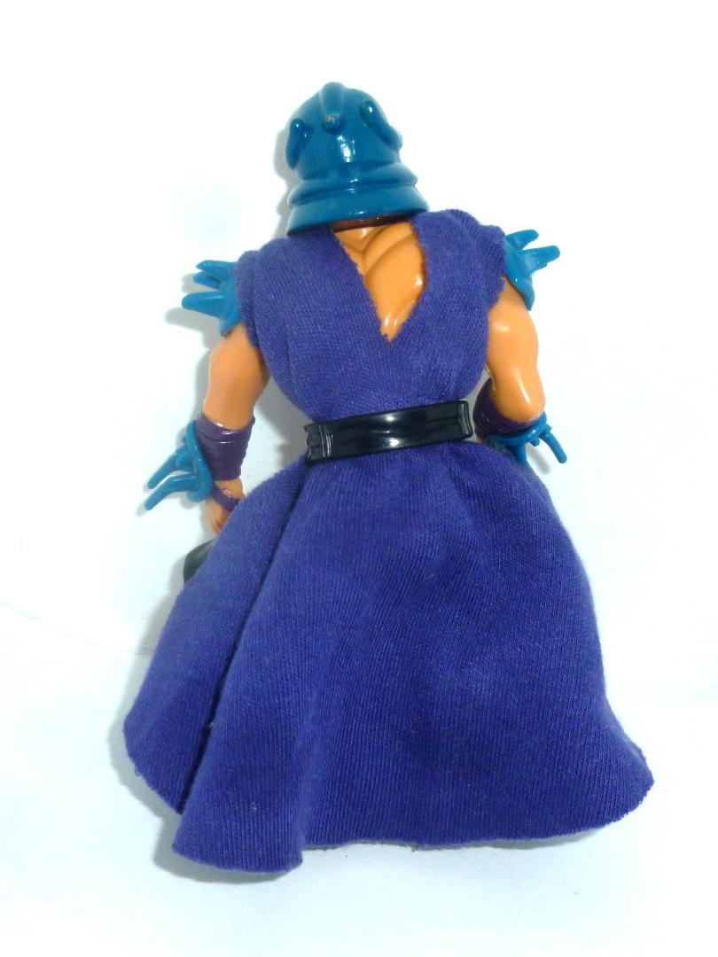 Shredder 3