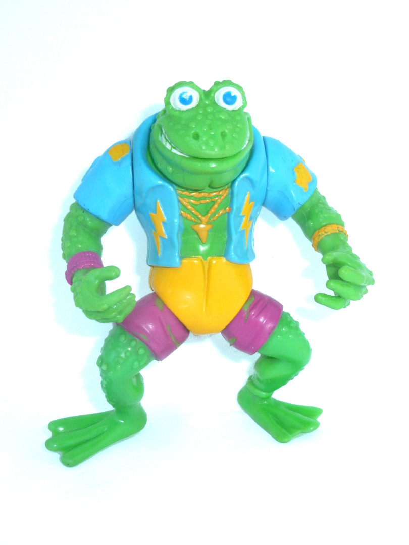 Genghis Frog