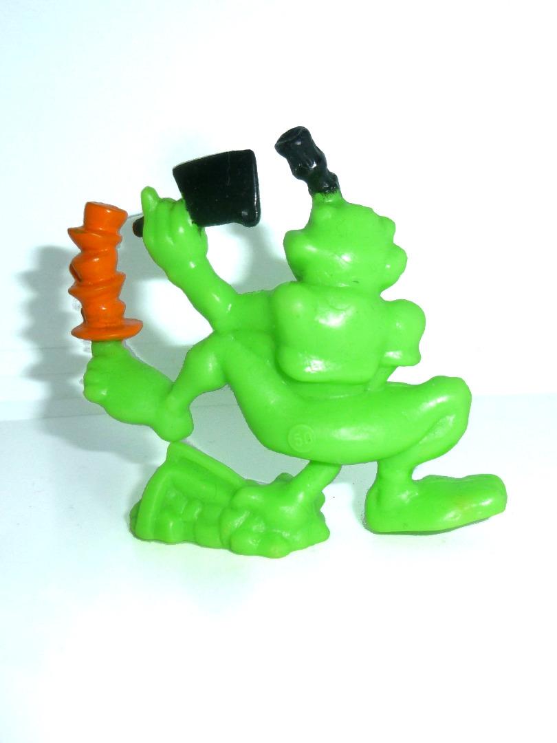 Poltergeist grün 2