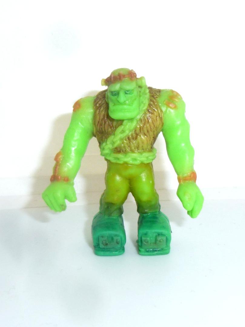 Frankenstein bemalt