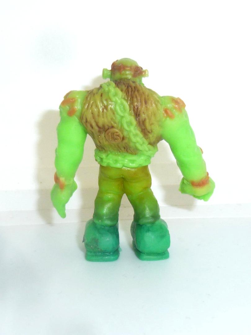 Frankenstein bemalt 2
