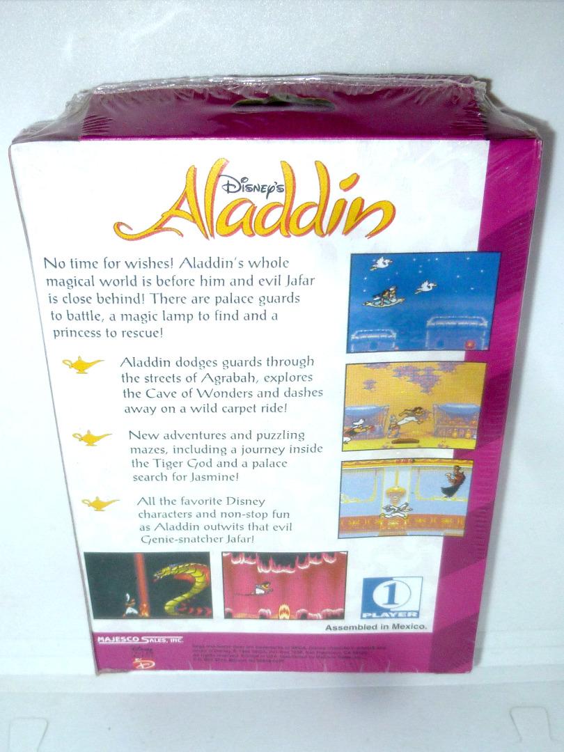 Disneys Aladdin 2