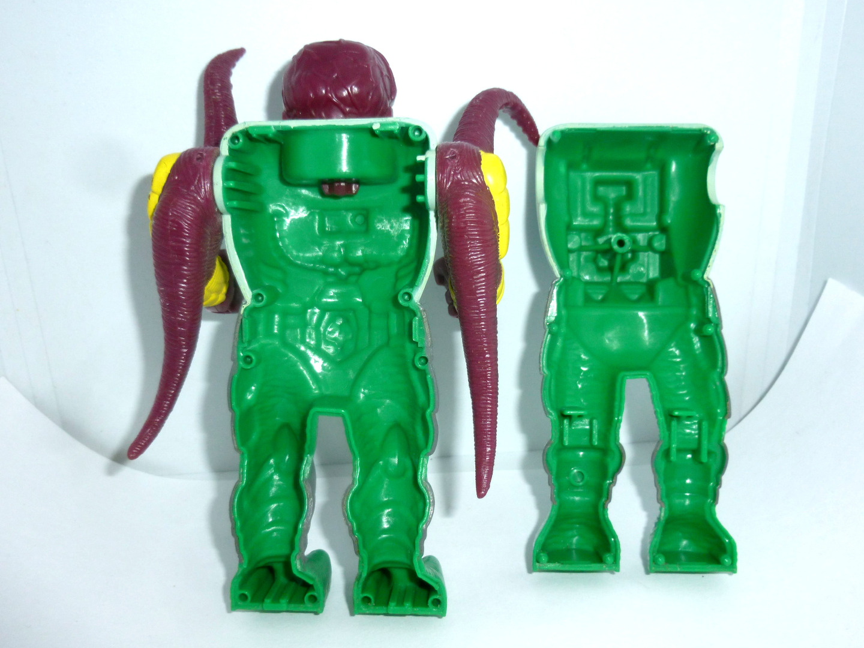 Octopunch Pretenders 1989 3