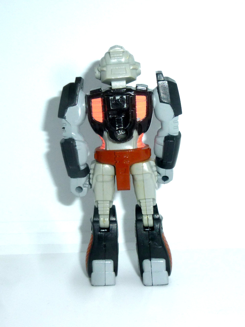 Treadshot - Action Masters 3
