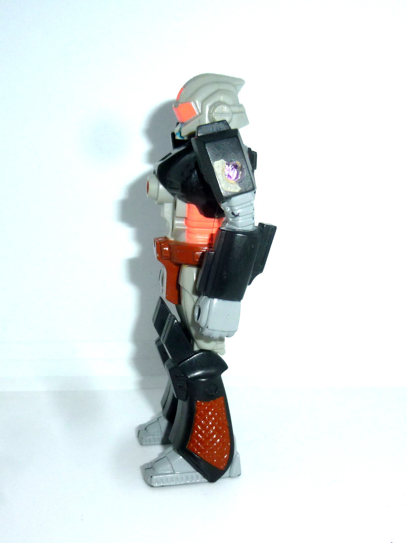 Treadshot - Action Masters 2