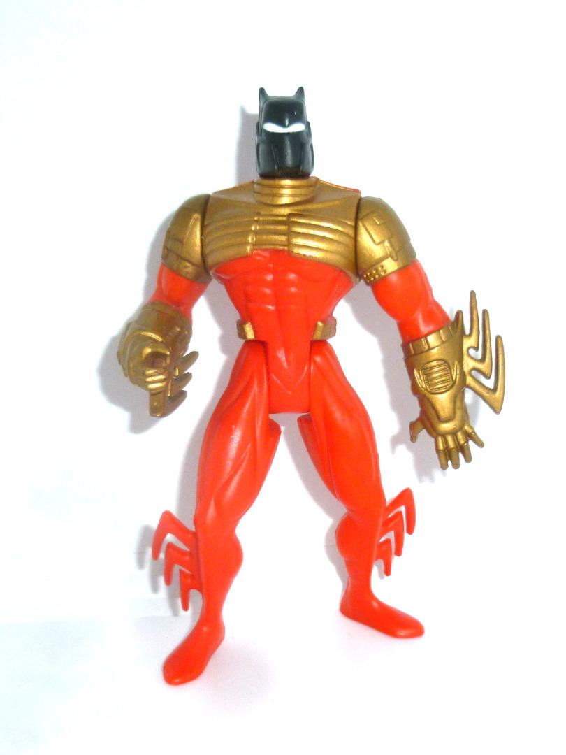 Knightquest Batman