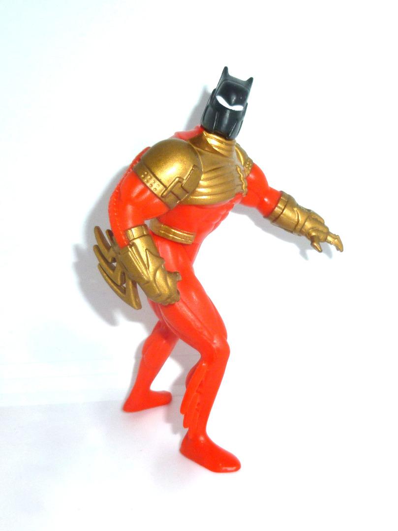 Knightquest Batman 2