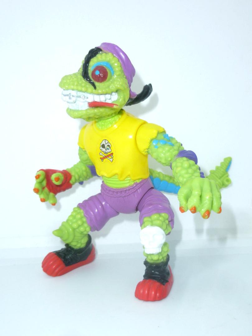 Mondo Gecko 3