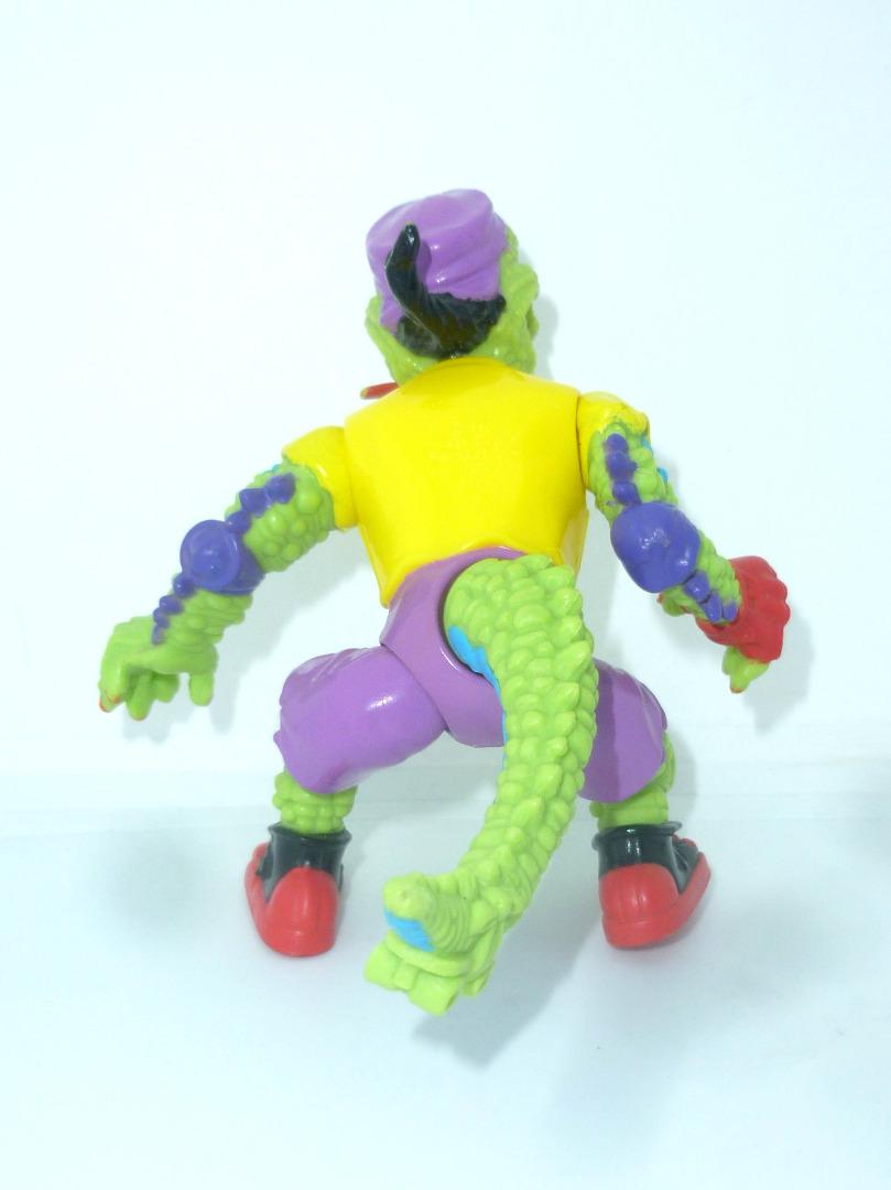 Mondo Gecko 4