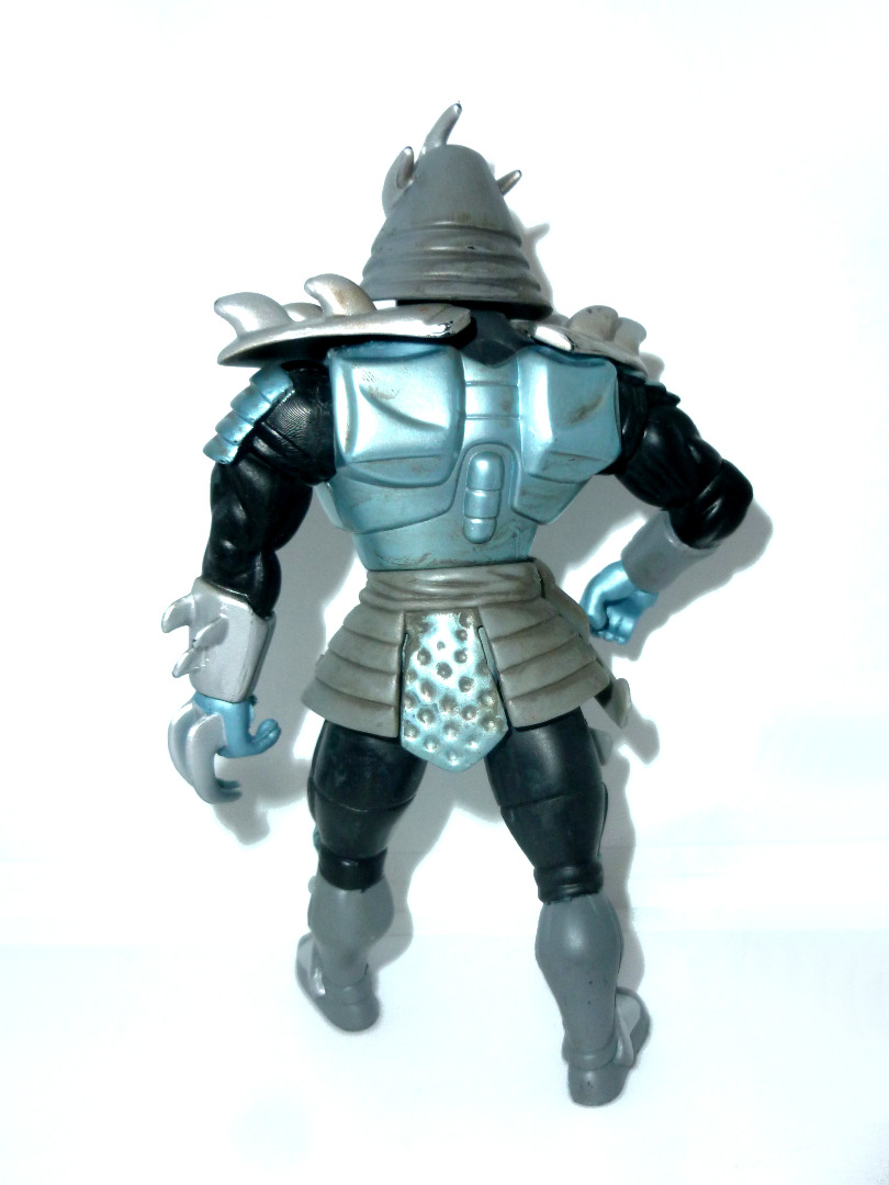 Shredder 4