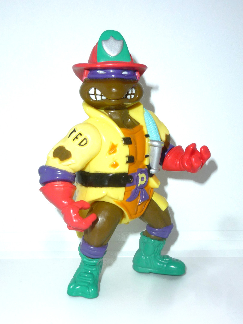 Hose Em Down Don / Donatello
