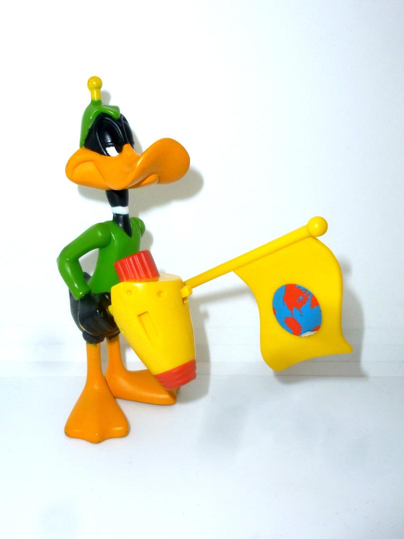Daffy Duck / Duck Dodgers