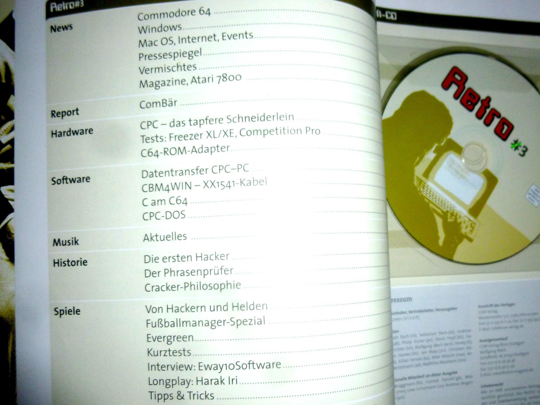 Ausgabe 01-03/07 2007 - Retro 3