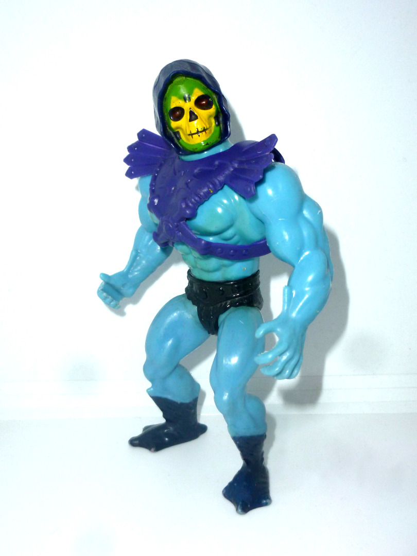 Skeletor 3