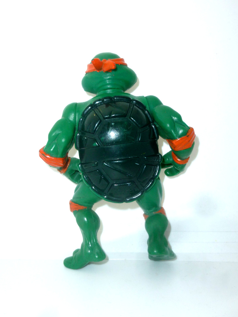 Michelangelo 2