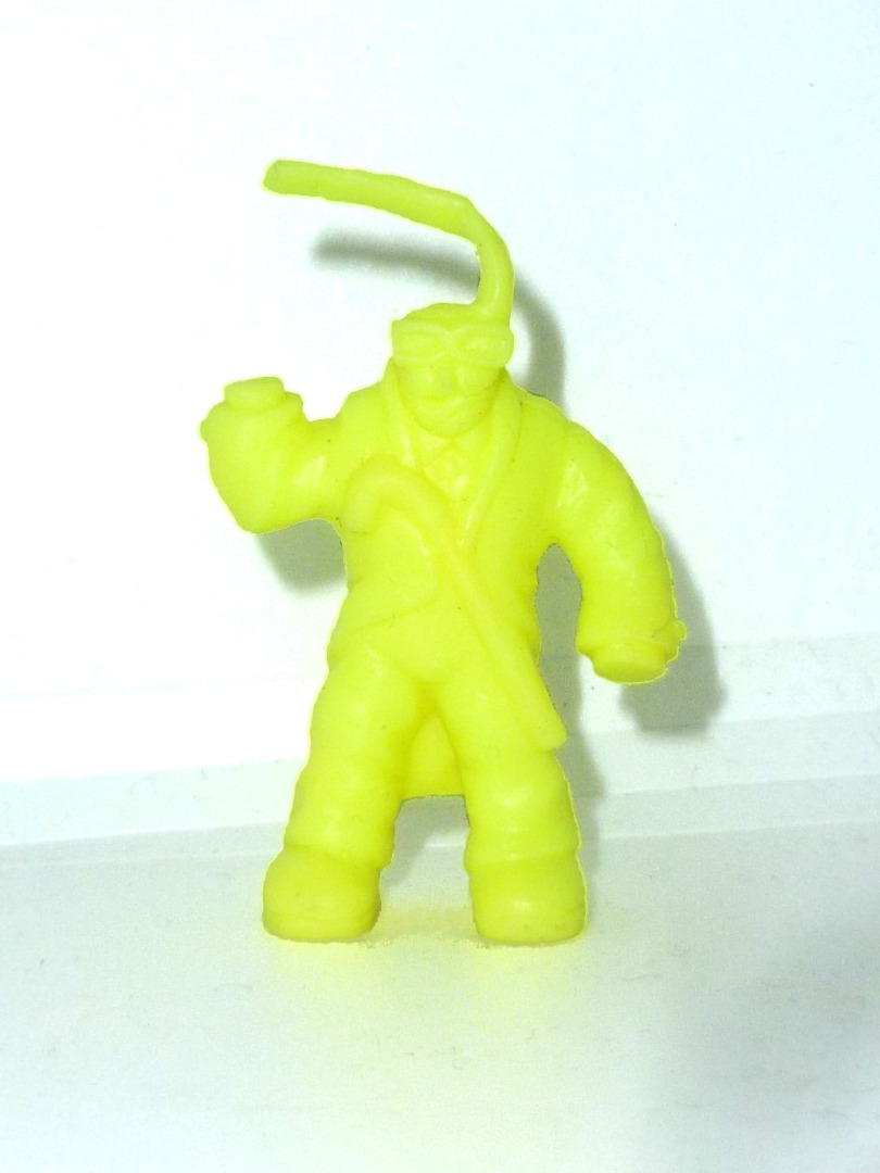 Invisible Man neongelb / Sonderfarbe