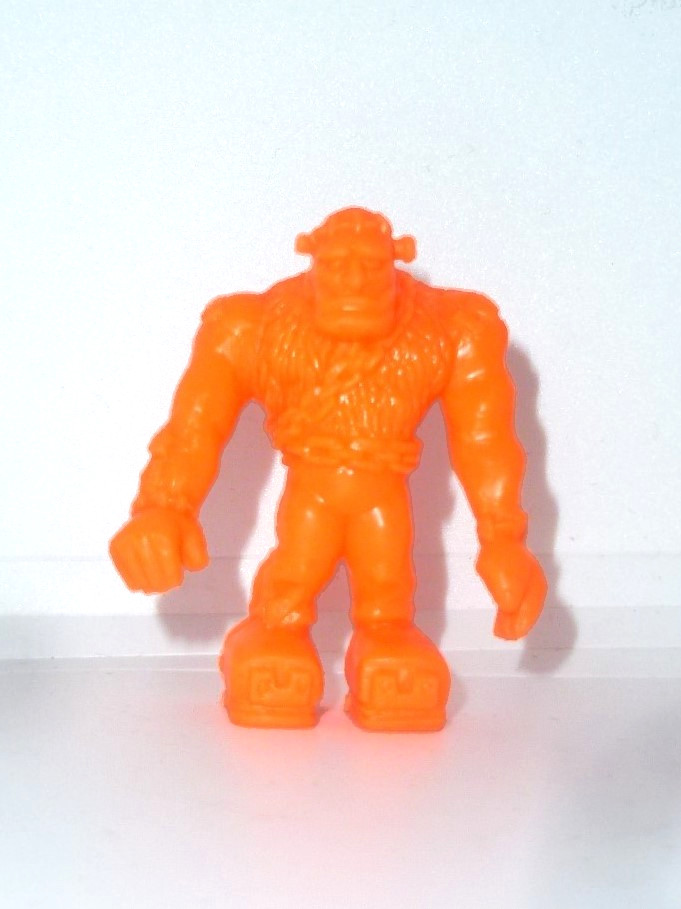 The Monster hellrot / Sonderfarbe Nr13