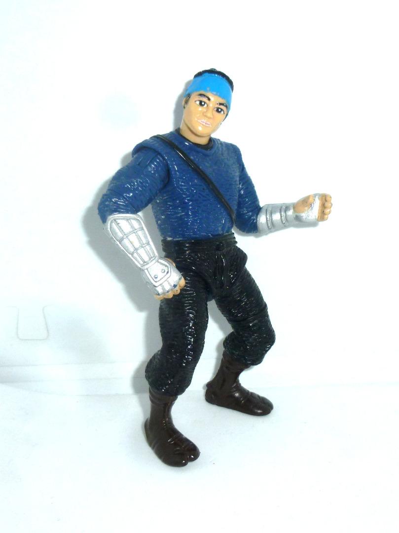 Rebel Soldier 2