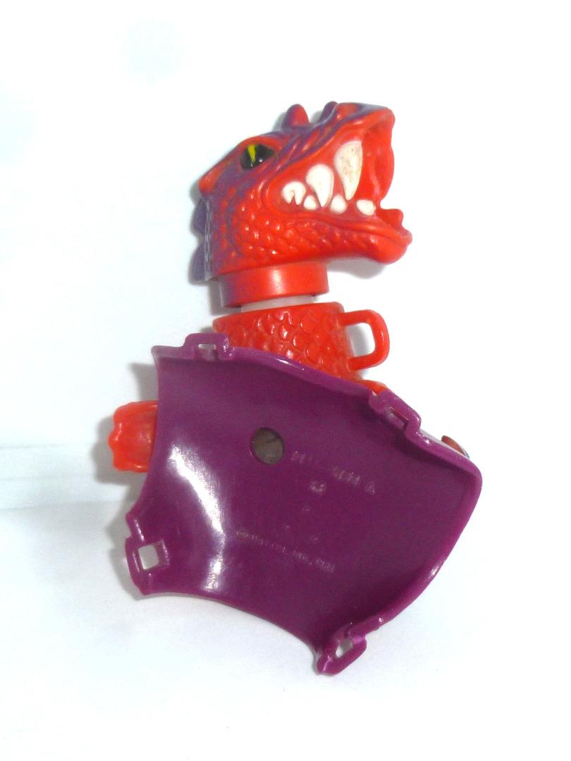 Dragon Blaster Skeletor Rüstungsteil 2