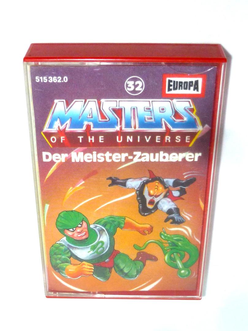 Der Meister- Zauberer - Nr 32