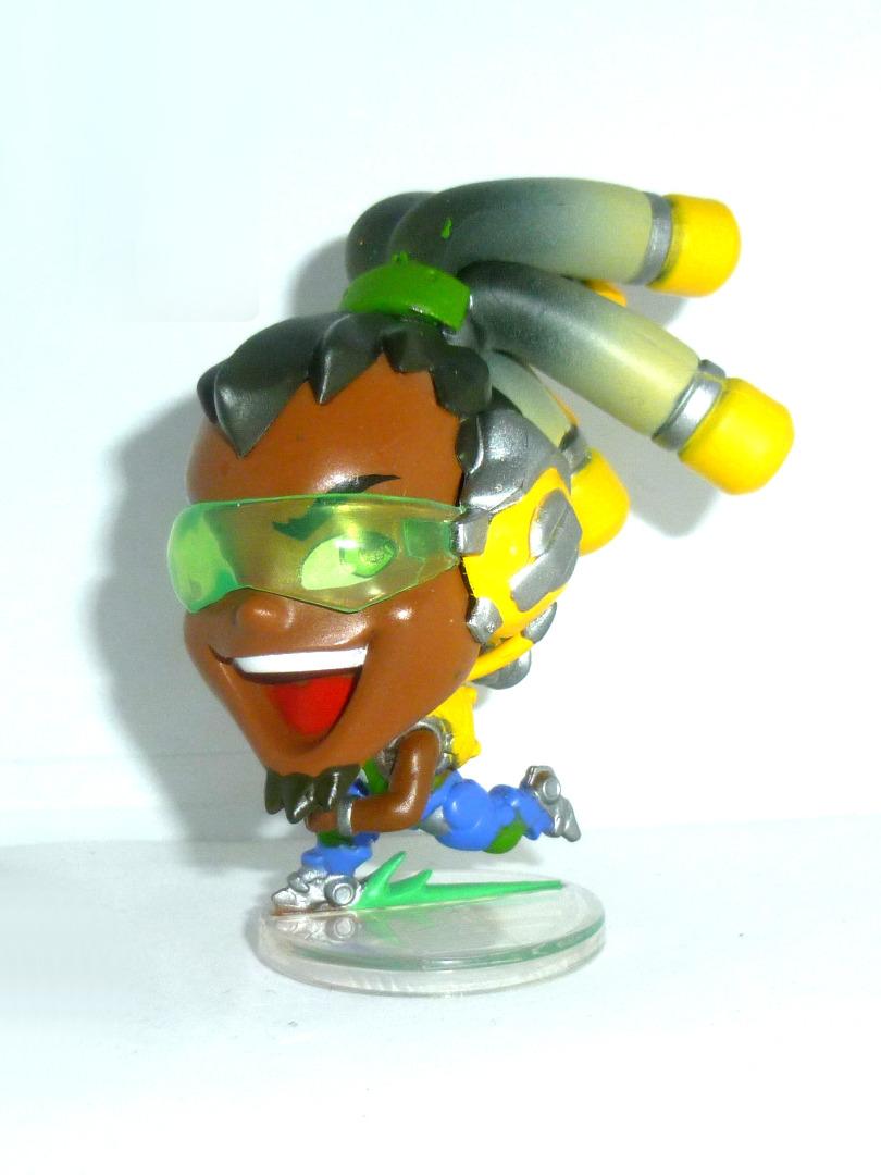 Overwatch / Lucio