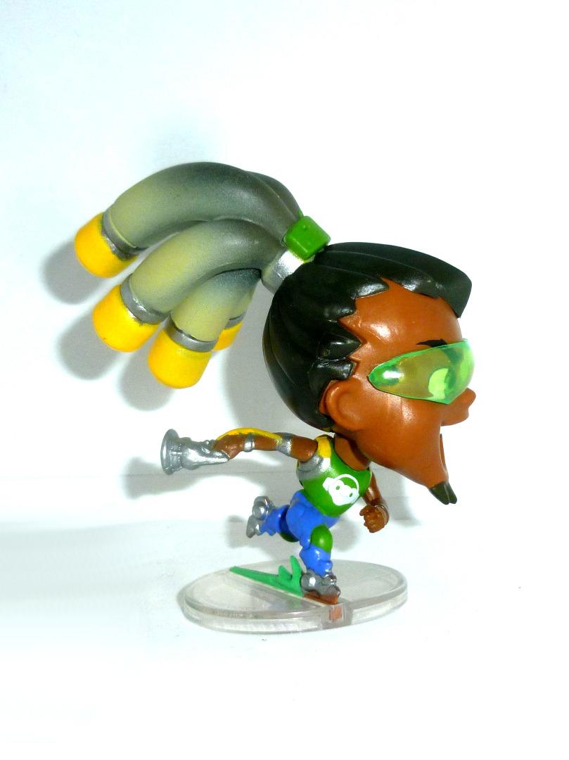 Overwatch / Lucio 2