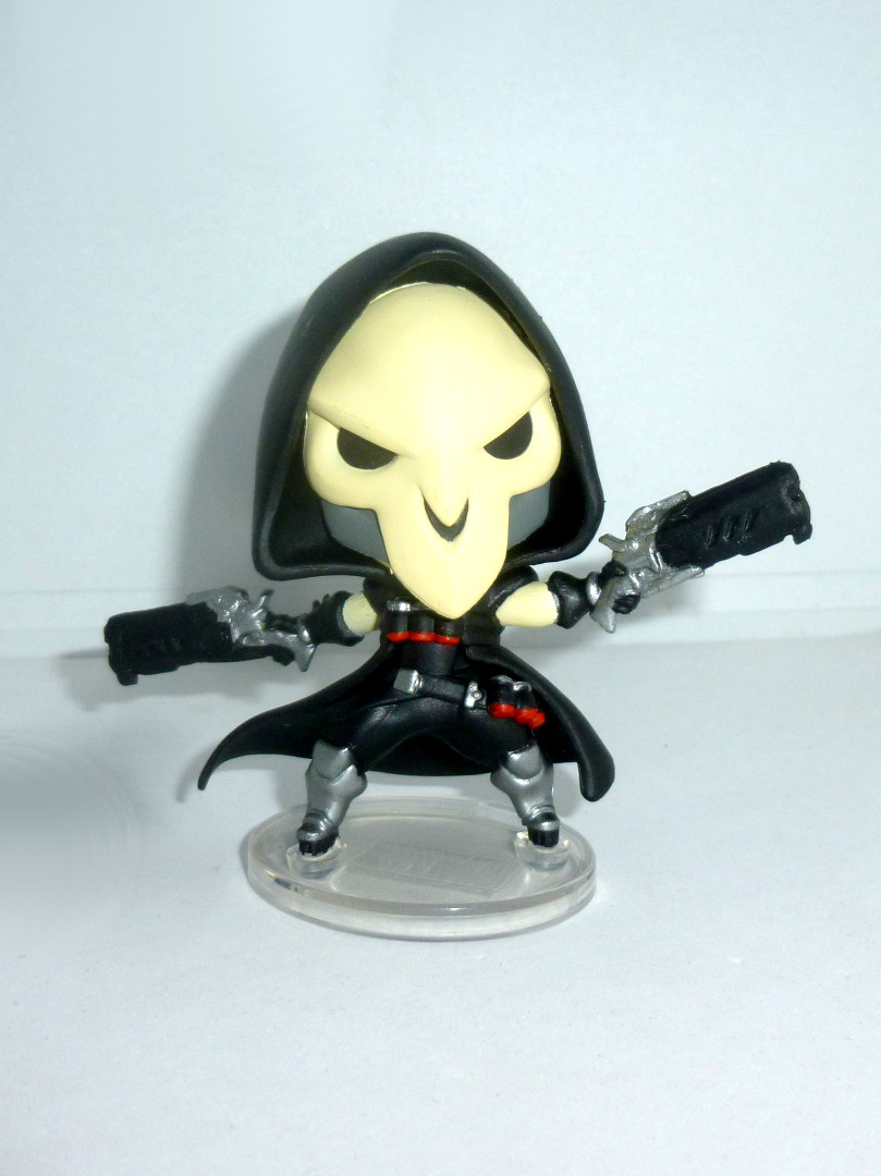 Overwatch / Reaper