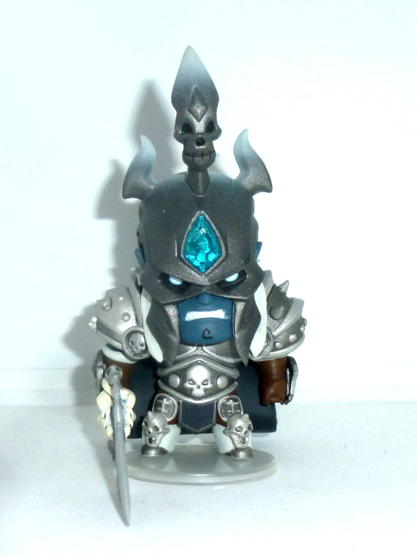 World of Warcraft / Arthas