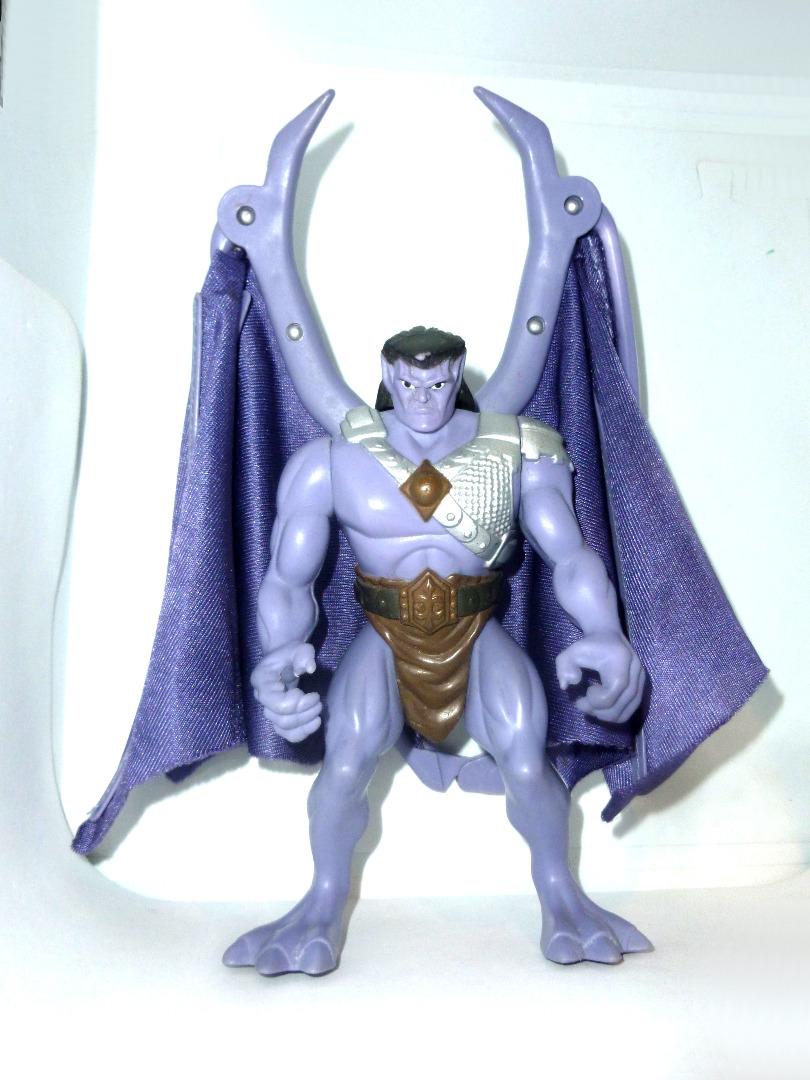 Goliath Power Wing
