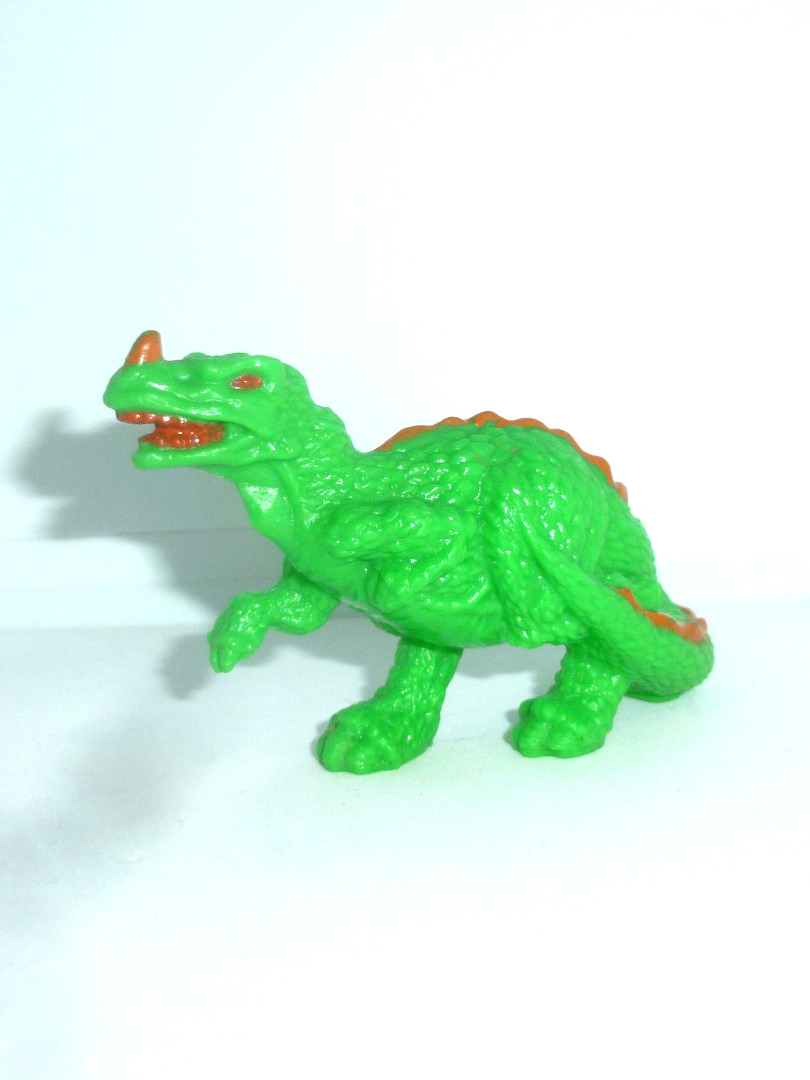 Ceratosaurus grün Nr 149 2