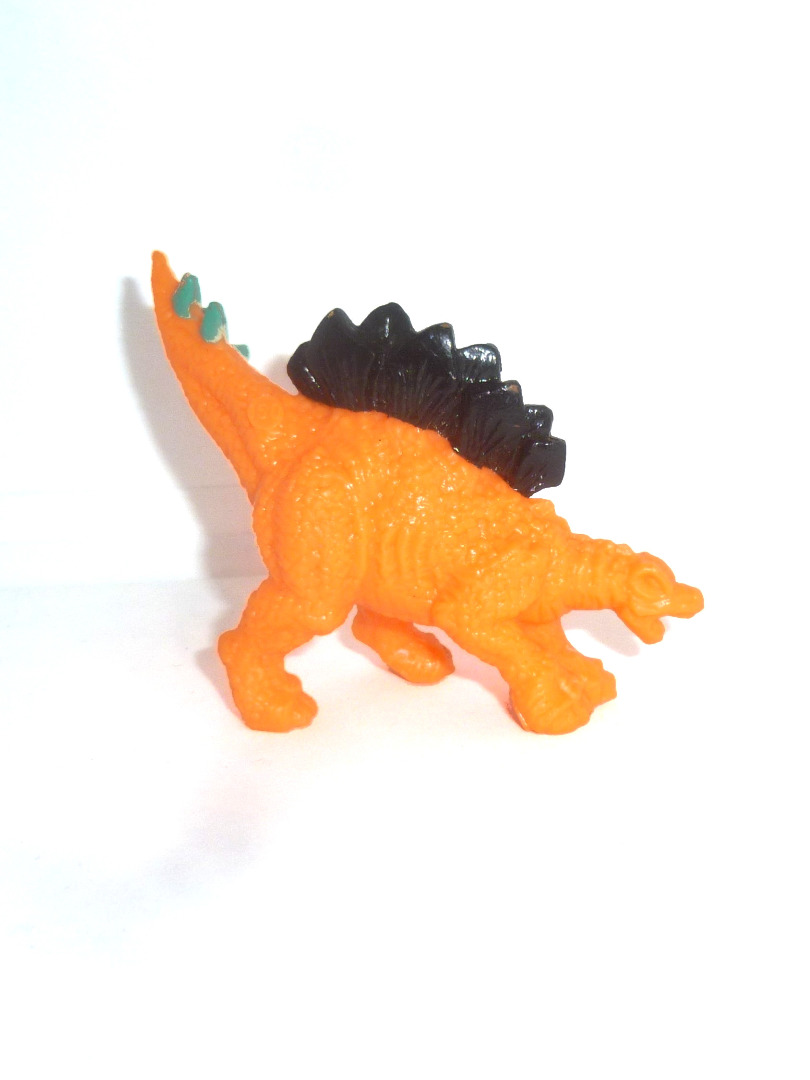 Stegosaurus orange Nr 148