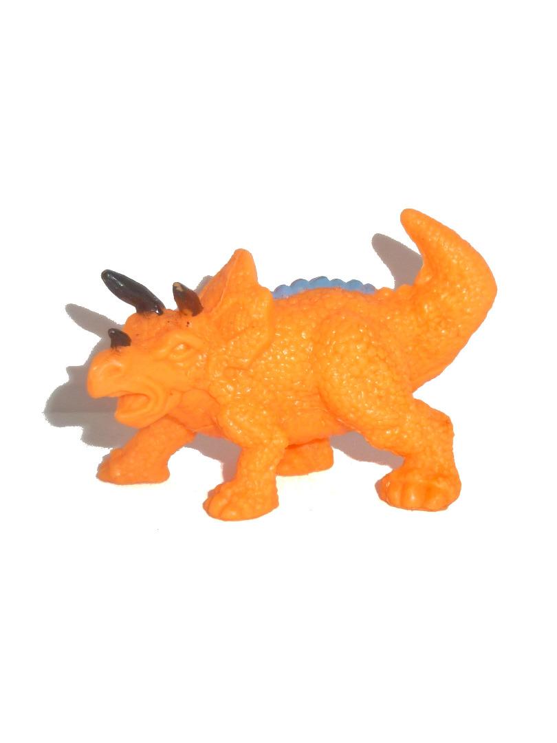 Triceratops orange Nr 147