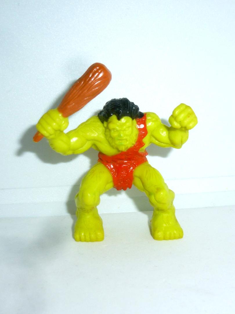 Cave Man gelbgrün Nr 154