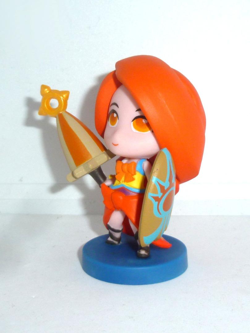 Leona Team-Minis Poolparty Figur 2