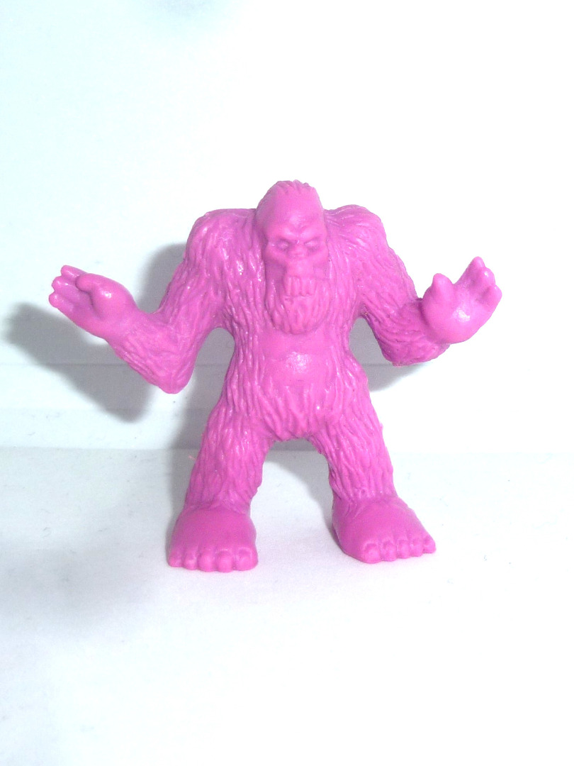 Bigfoot magenta / Sonderfarbe Nr17