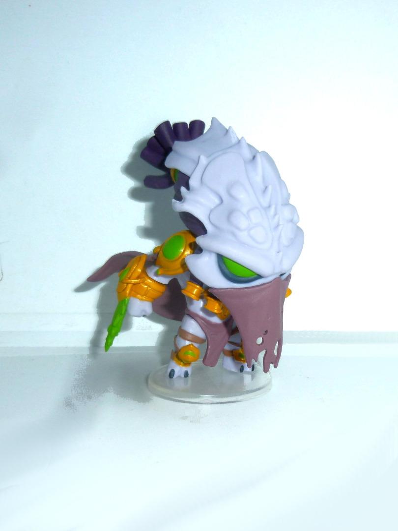 Starcraft / Zeratul 2