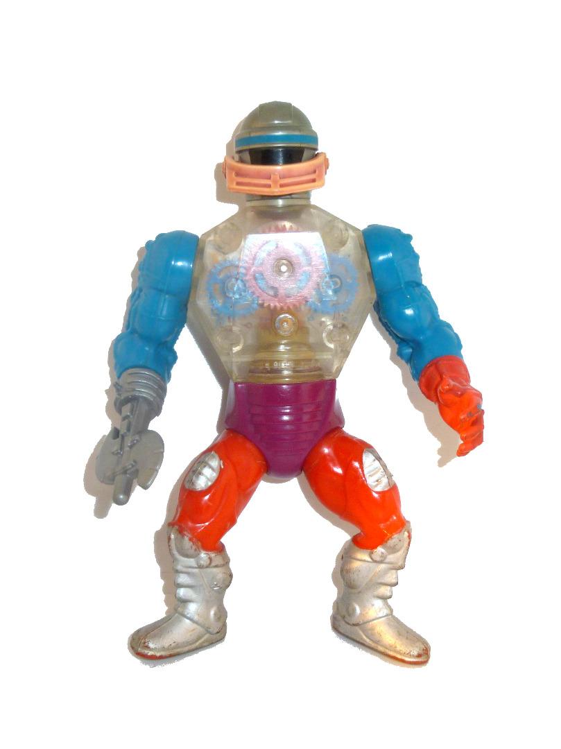 Roboto Mattel Inc 1984