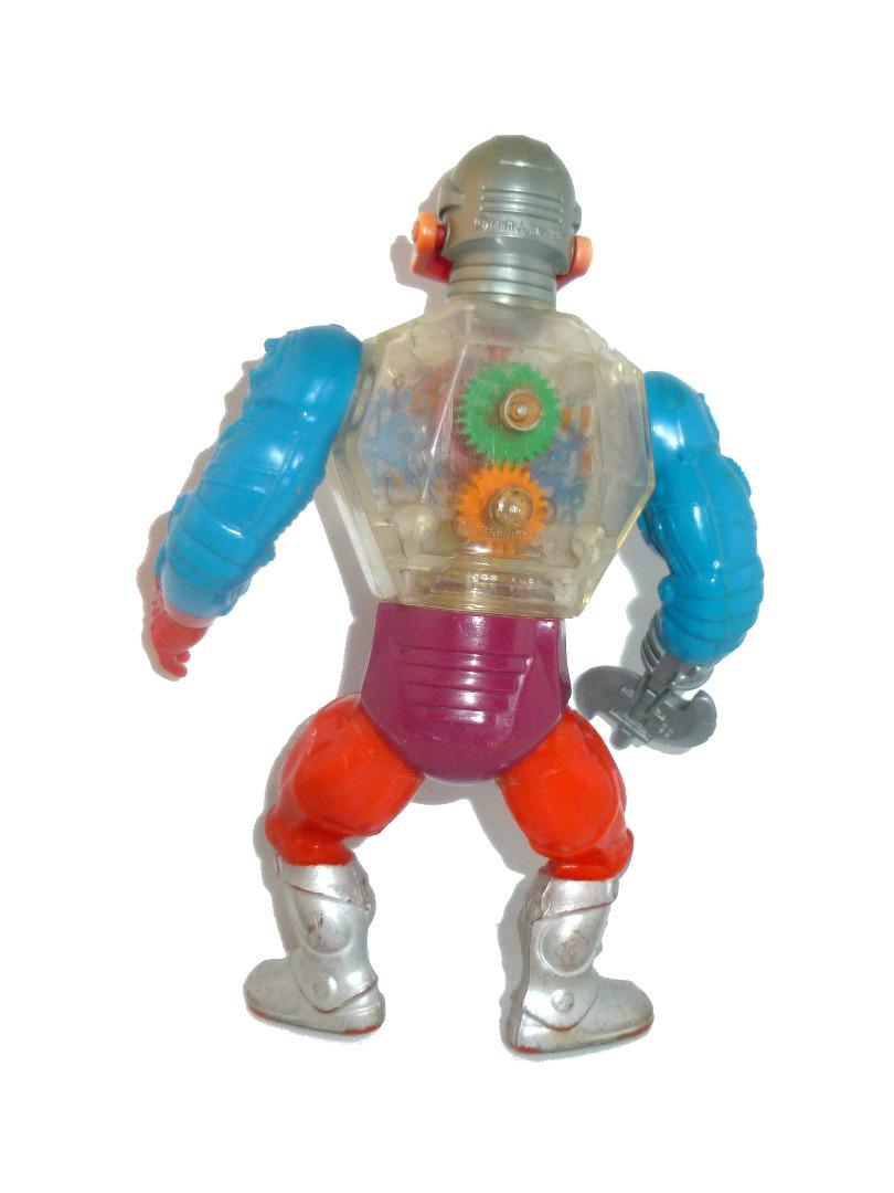 Roboto Mattel Inc 1984 4