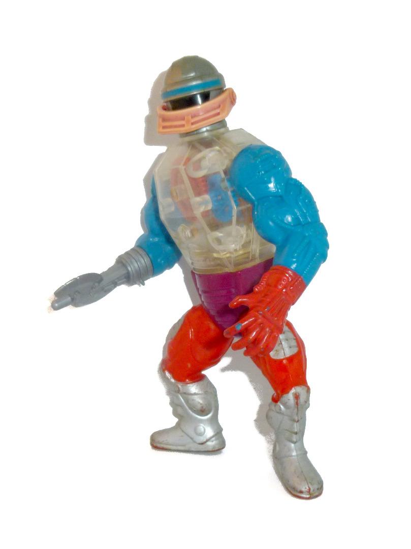 Roboto Mattel Inc 1984 3