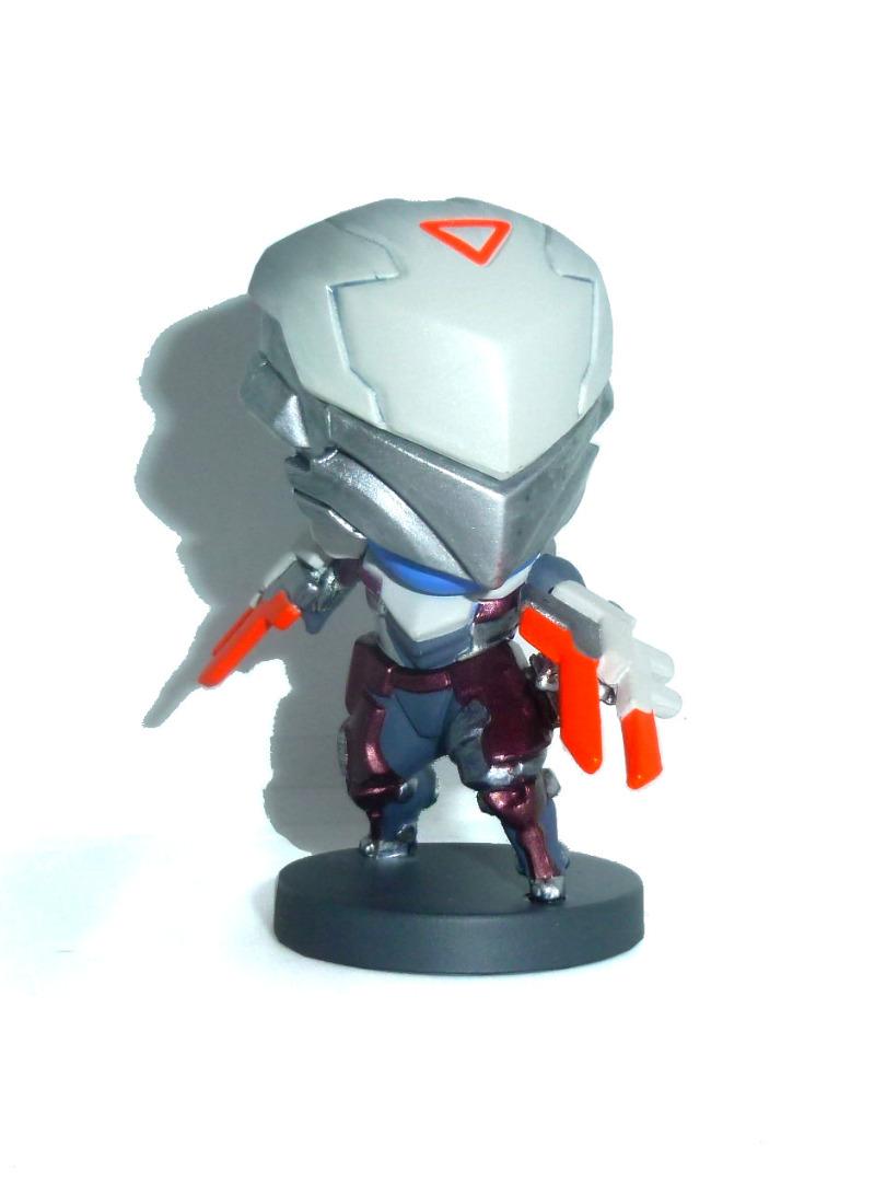 Zed PROJEKT: Team-Minis Figur