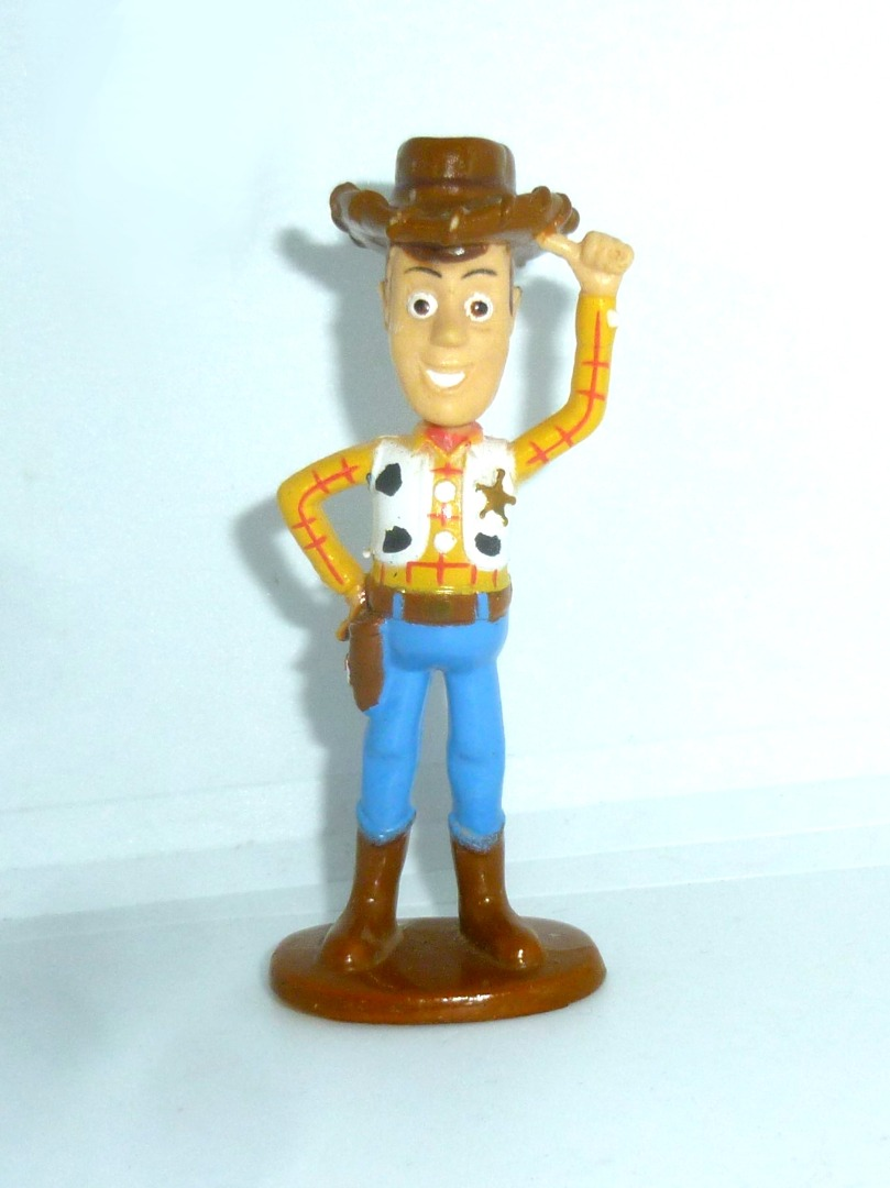Woody Figur - Toy Story