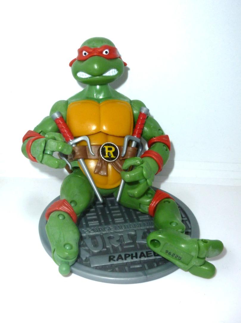Raphael ohne Fuß