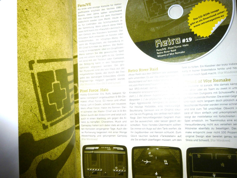 Ausgabe 01-03/2011 - Retro 19 2