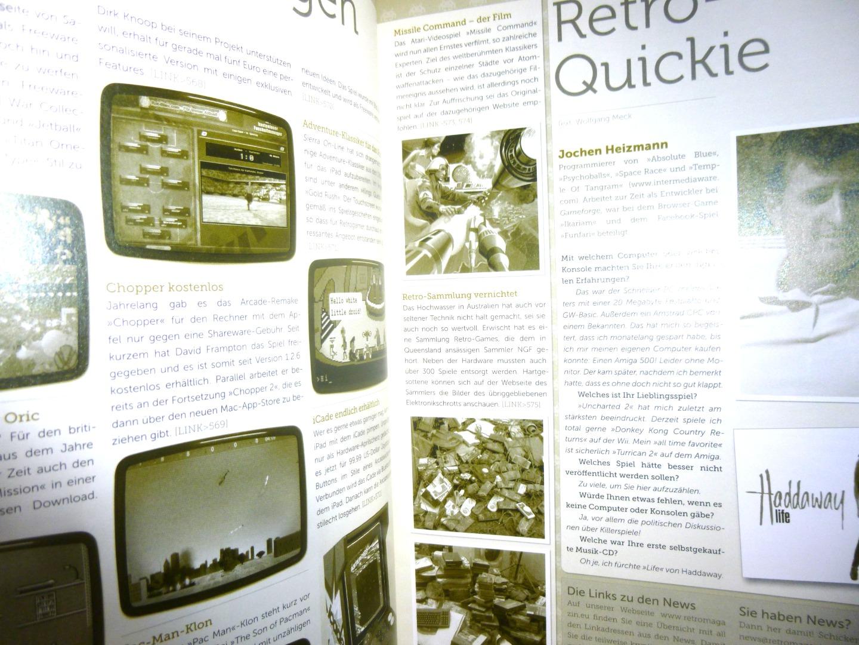 Ausgabe 01-03/2011 - Retro 19 3