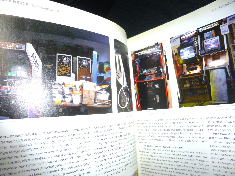 Ausgabe 01-03/2011 - Retro 19 7