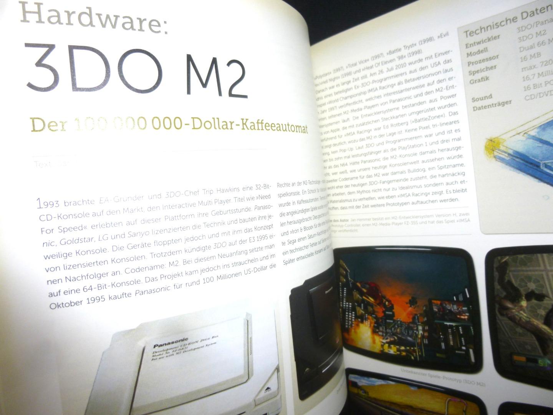 Ausgabe 01-03/2011 - Retro 19 11
