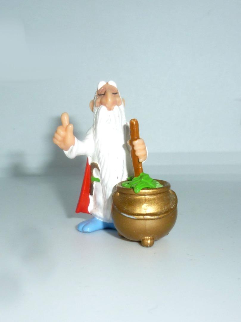 Asterix & Obelix Figur